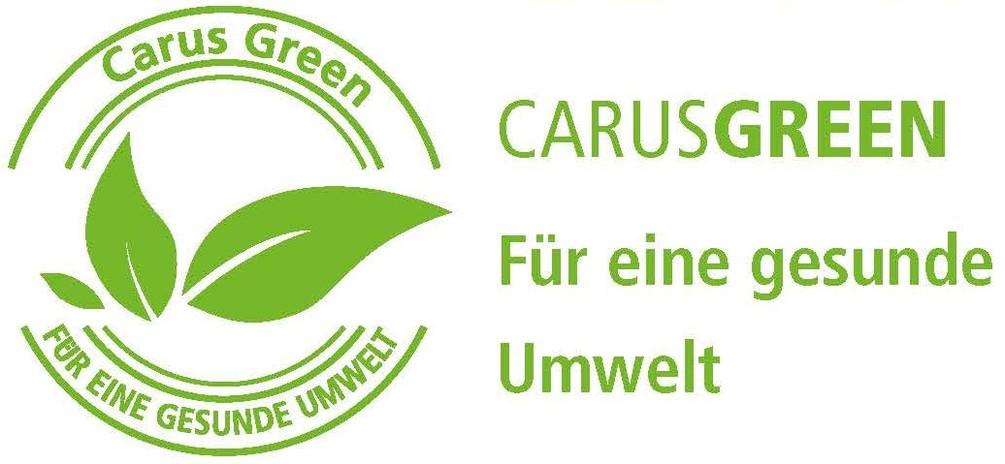 Logo Carus Green
