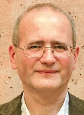 Pfarrer Werner Rudloff