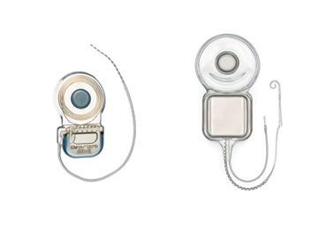 High-Tech-Implantate für bessere Lebensqualität