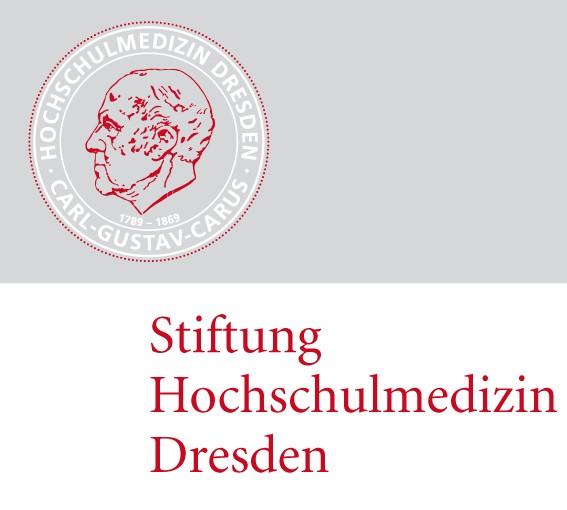 Stiftung Hochschulmedizin Dresden erreicht erste Euro-Million