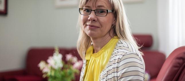 Sinkender Hormonspiegel selten für Beschwerden in den Wechseljahren verantwortlich