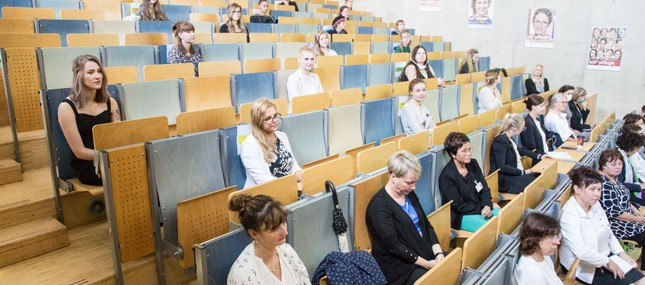 Ausbildungsstart am Uniklinikum: 14 verschiedenen Berufe und fünf duale Studiengänge
