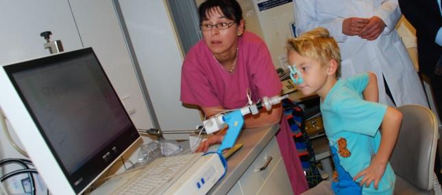 Chancen früher Asthma-Diagnose zu selten genutzt