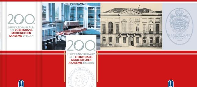 Dresdner Hochschulmedizin blickt auf 200-jährige Geschichte zurück