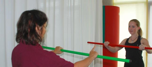 Dresdner Mukoviszidose-Screening bei Neugeborenen wird bundesweit Standard