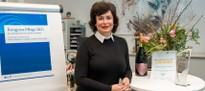 Dresdner Pflegedirektorin ist Pflegemanagerin des Jahres
