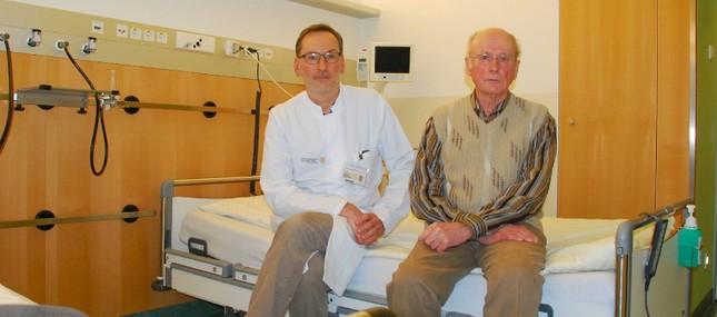 Gastroenterologie erweitert stationäre Kapazitäten