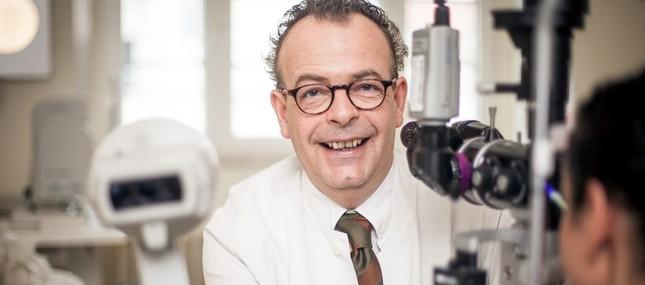 Grüner Star: Experte plädiert für Zurückhaltung bei neuer Stent-Operation