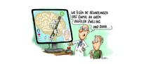 MS-Zentrum will 'Digitalen Zwilling' aus Daten erschaffen