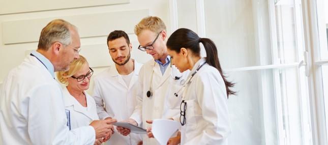 Neuer Tarifvertrag für Ärztinnen und Ärzte am Universitätsklinikum