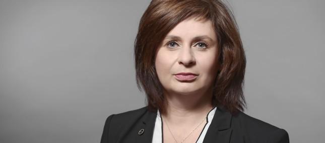 "Pflegedirektorin des Dresdner Uniklinikums in ""Gesundheitsrat Berlin 2030"" berufen"
