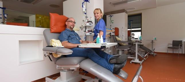 Qualitätsmanagement in zertifizierten Krebszentren zahlt sich aus