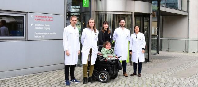 Seltenen Erkrankungen auf der Spur: Zentrum feiert fünfjähriges Jubiläum