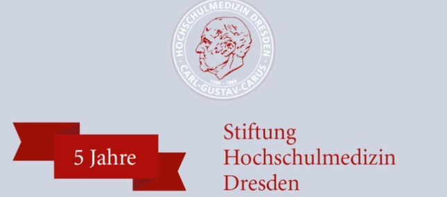 Stiftung Hochschulmedizin wirbt in fünf Jahren 2,3 Millionen Euro ein