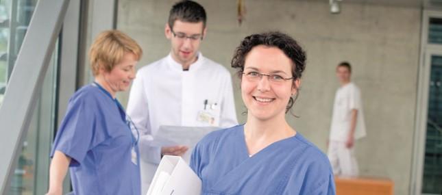 Uniklinikum einigt sich mit ver.di auf umfassendes Tarifpaket
