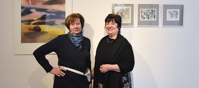 Uniklinikum erinnert an Dresdner Maler und Grafiker