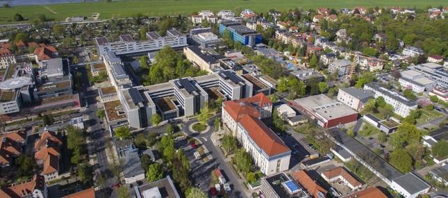 Versorgungsforschung der Dresdner Hochschulmedizin erhält Millionenförderung