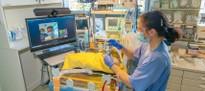 Wie Telemedizin Schwangeren und kranken Neugeborenen in Ostsachsen hilft