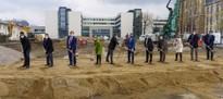 Zentrum für Seelische Gesundheit und Altersforschung entsteht im Dresdner Uniklinikum