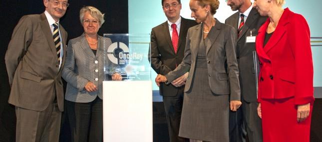National Center for Radiation Research in Oncology Dresden / Heidelberg gegründet
