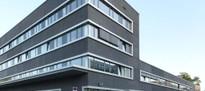 Neues Versorgungszentrum bündelt Logistik des Klinikums