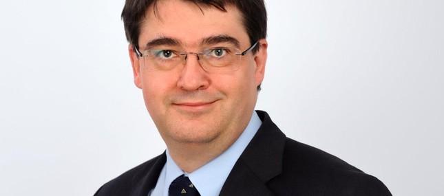 11. Mai 2012: Dresdner Krebs-Experte als erster Deutscher mit dem Regaud-Preis ausgezeichnet