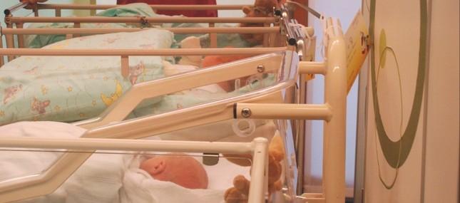 12. April 2012: Geburtshilfe des Uniklinikums verzeichnet Rekordquartal