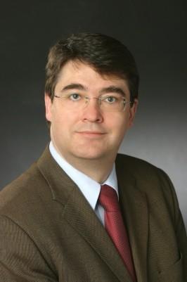 2. März 2012: Hohe amerikanische Auszeichnung für Dresdner Krebs-Experten Prof. Michael Baumann