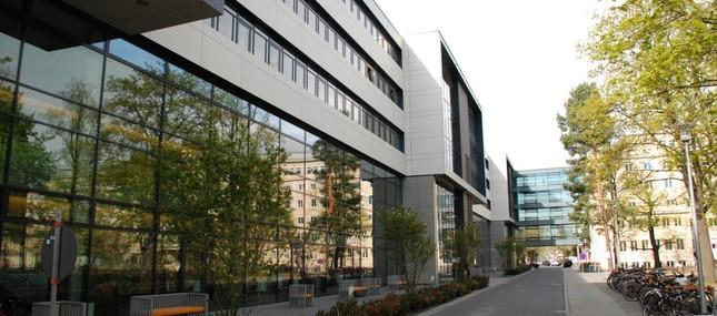 25. Mai 2012: Urologie-Ambulanz bietet modernste Diagnostik im Vorfeld einer OP