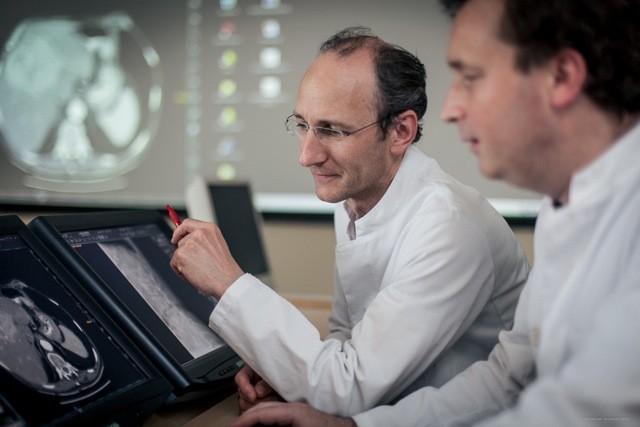 25. September 2013: Universitäre Spitzenmedizin für mehr als 22.000 Krebspatienten