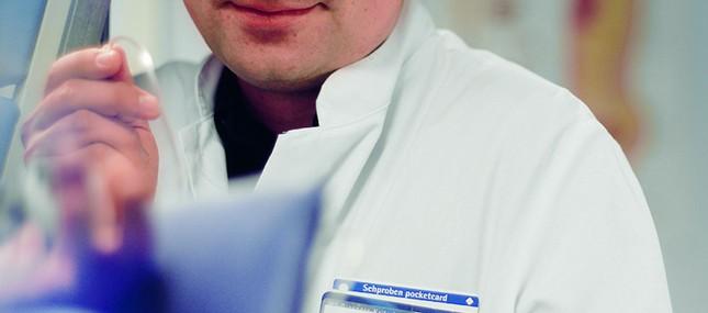 17. November 2014: Erste MS-Patienten erhalten 100. Antikörper-Infusion