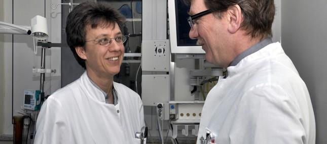 21. März 2014: Mit mehr Know-how und weniger Medikamenten den Kampf gegen Infektionen gewinnen