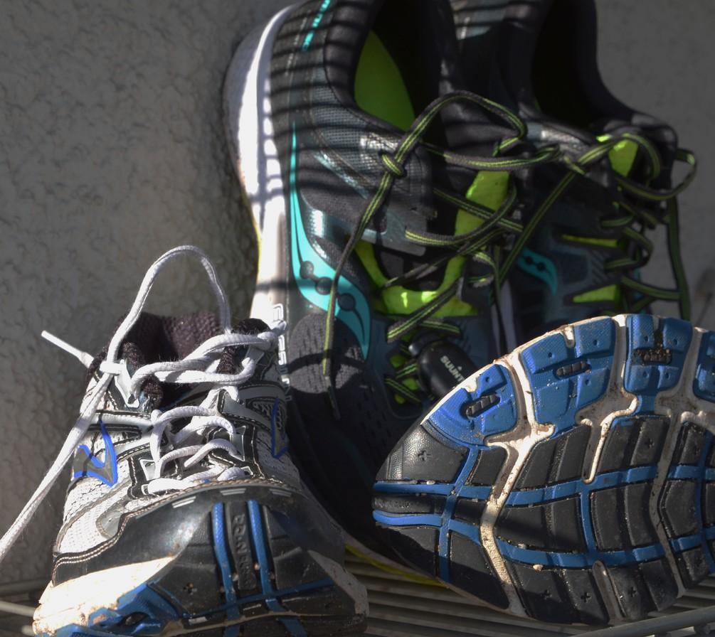 #machmalhalblang Schuhe