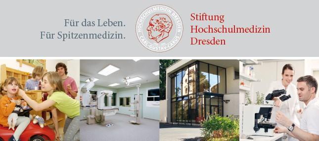 Stiftung Hochschulmedizin Dresden