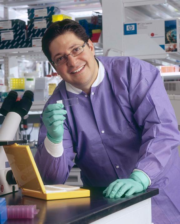 Prof. Triantafyllos Chavakis