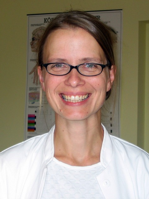 Dr. med. Heidrun Beck